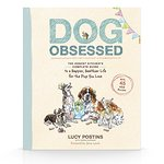 Jane Lynch Writes Foreword For New Book, Dog Obsessed