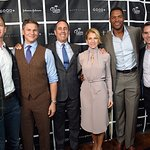 Stars Celebrate GOOD+ Foundation 2016 Fatherhood Lunch