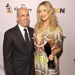 Kate Hudson Honored At GLSEN Respect Awards - Los Angeles