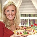 Sandra Lee Appointed U.S. Fund For UNICEF Special Nutrition Emissary