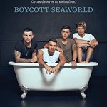 Union J Members Squeeze Into Bathtub In New Anti-SeaWorld Ad