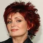 Photo: Sharon Osbourne