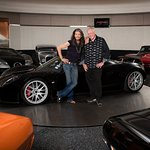 Steven Tyler To Auction Supercar For Charity
