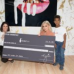 Kylie Jenner Donates Over $150,000 To Smile Train To Support Cleft Surgery