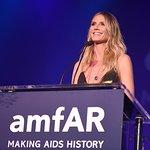 amfAR Raises Over $2 Million At 7th Annual Inspiration Gala Los Angeles