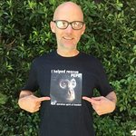 Ricky Gervais And Moby Help Launch Animal Defenders International Online Store