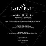 Rebecca Romijn To Attend Star-Studded Baby Ball Gala