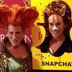 Bette Midler And Celebrity Friends Celebrate 2016 Hulaween Bash