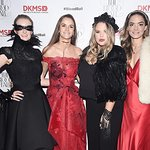 DKMS Holds Annual Blood Ball Halloween Benefit