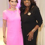 Jean Shafiroff Speaks At NAPW Power Networking Event With Star Jones