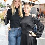 Jessica Seinfeld Hosts Star-Studded Good+ Foundation Halloween Bash