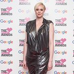Annie Lennox Honored With The Lovie Person Of The Year Award