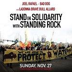 Jackson Browne And Bonnie Raitt Announce Benefit Concert At Standing Rock