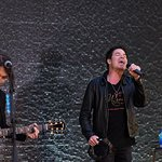 Train's Pat Monahan Helps Raise $122,000 to Launch HomeAid Los Angeles Chapter