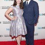 Seth Rogen Honored At WebMD Health Hero Awards Gala