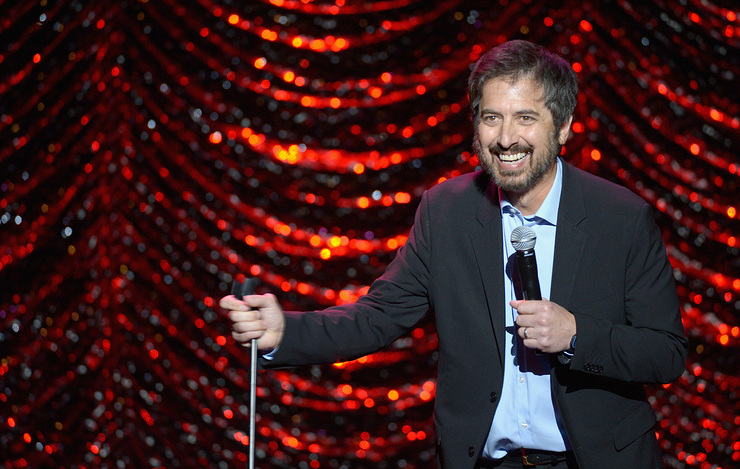 Ray Romano Performs At International Myeloma Foundation 10th Annual Comedy Celebration
