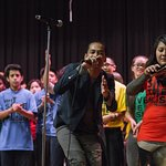 Toyota and VH1 Save The Music National Music Education Program Presents Grants To Chicago Area Schools