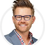 Top Chef Richard Blais Runs For Team Save The Children At NYC Marathon