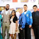 Hollywood Stars Attend Movies By Kids Film Screening And Awards