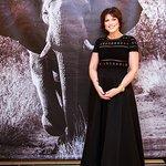 Stars Attend David Shepherd Wildlife Foundation Fundraising Ball