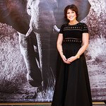 Stars Attend David Shepherd Wildlife Foundation Fundraising Ball
