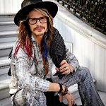 Steven Tyler To Be Honored With Humanitarian Award