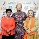 Nicole Kidman Co-Hosts Star-Studded Gala For UN Trust Fund To End Violence Against Women
