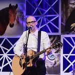Moby Performs At HSUS 2016 To The Rescue! New York Gala