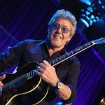 Roger Daltrey Performs At 19th Annual Collaborating For A Cure Benefit Dinner And Auction