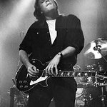 Jeff Healey: Profile