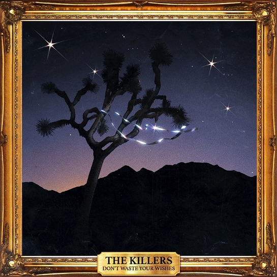 The Killers Don't Waste Your Wishes