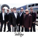 Charity Preview Heats Up To The Unforgettable Sound Of The Beach Boys