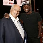 Don Cheadle Hosts 2016 Los Angeles Police Memorial Foundation Celebrity Poker Tournament