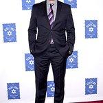 Jason Biggs Hosts The Blue Card Annual Benefit Dinner To Aid Holocaust Survivors