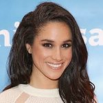 Meghan Markle Connects Water's Dots From Natural Resource To Life Source