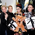Jessica Seinfeld Hosts alice + olivia by Stacey Bendet x GOOD+ Foundation Toy Drive Kick-Off Event