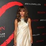 Halle Berry Celebrates Revlon's 2nd Annual LOVE IS ON Million Dollar Challenge Winners