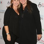 Marlee Matlin And Camryn Manheim Help Launch Nyle DiMarco Foundation Love And Language Campaign