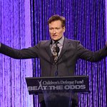 Conan O'Brien Hosts Star-Studded Beat The Odds Awards
