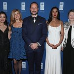 Stars Help Celebrate 50 Years Of United Nations Development Programme