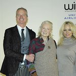 Vivienne Westwood and Pamela Anderson Name PETA US VP Winq's Activist of the Year