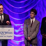 Robert Downey Jr Honored At 4th Annual Wishing Well Winter Gala