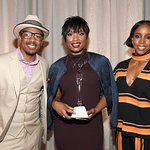 Jennifer Hudson Honored At March Of Dimes Celebration Of Babies: A Hollywood Luncheon