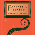 Proceeds From Updated Edition Of Fantastic Beasts And Where To Find Them To Go To Charity