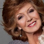 Photo: Rula Lenska