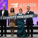 NAIAS Charity Preview Raises Nearly $5.2M For Kids In The Motor City