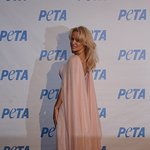 Pamela Anderson And Mary Matalin Host PETA's Bipartisan Bash