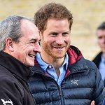 Prince Harry Visits Help For Heroes Hidden Wounds Service