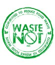 Waste Not Want Not Inc