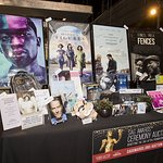 SAG Awards Ceremony Auction Kicks Off Featuring Autographed Collectibles From Nominated Actors